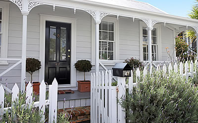 Guest Houses Holiday Byron Bay