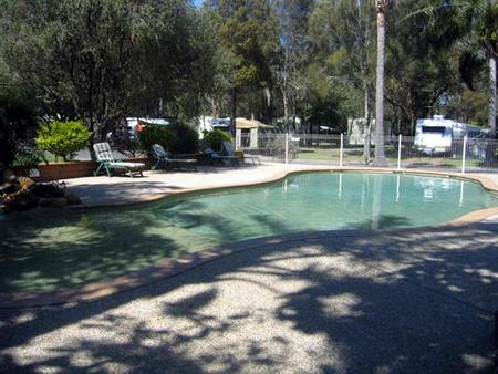 Lighthouse Beach Holiday Village - Holiday Byron Bay