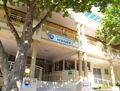Keiraview Accommodation - Holiday Byron Bay