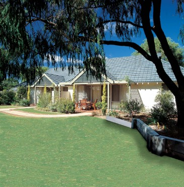 Bayview Geographe Resort - Holiday Byron Bay