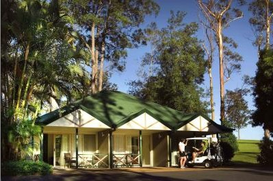 Bonville International Golf Resort - Holiday Byron Bay