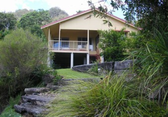 Toolond Plantation Guesthouse - Holiday Byron Bay