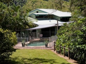 Tranquility on the Daintree - Holiday Byron Bay
