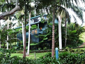 Montville Country Cabins - Holiday Byron Bay