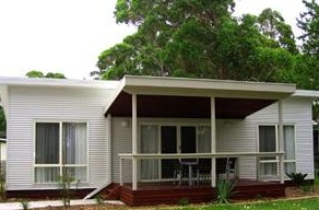 BIG4 South Durras Holiday Park - Holiday Byron Bay