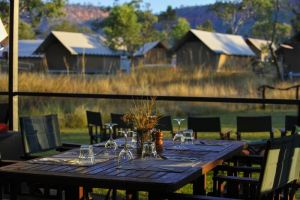 Bell Gorge Wilderness Lodge - Holiday Byron Bay