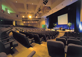 Wesley Convention Centre - Holiday Byron Bay