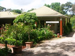 Treetops Bed And Breakfast - Holiday Byron Bay