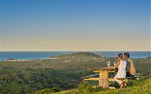 Cedar Creek Cottages - Holiday Byron Bay