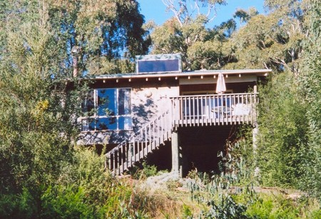 Canobolas Mountain Cabins - Holiday Byron Bay