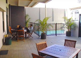 Globe Backpackers - Holiday Byron Bay