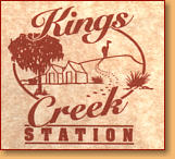 Kings Creek Station - Holiday Byron Bay
