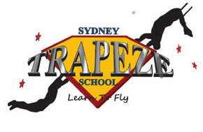 Sydney Trapeze School - Holiday Byron Bay