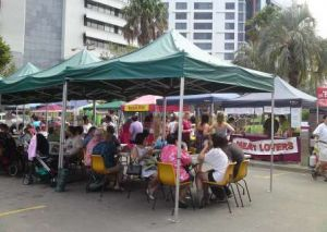 Kirribilli General Market - Holiday Byron Bay