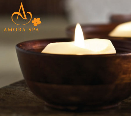 Amora Spa - Holiday Byron Bay