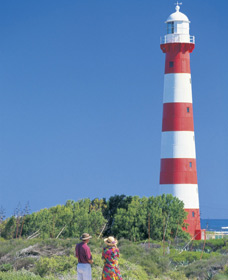 Point Moore Lighthouse - Holiday Byron Bay