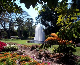 George Brown Darwin Botanic Gardens - Holiday Byron Bay