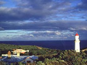 Cape Schanck Lighthouse Reserve - Holiday Byron Bay