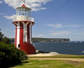 Hornby Lighthouse - Holiday Byron Bay