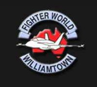 Fighter World - Holiday Byron Bay