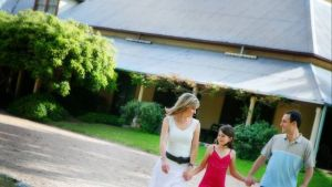 Lanyon Homestead - Holiday Byron Bay