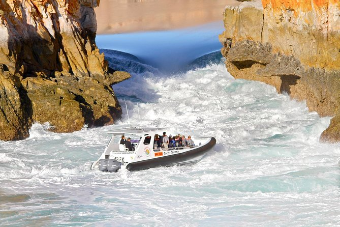 Horizontal Falls Half-Day Tour from Broome - Holiday Byron Bay