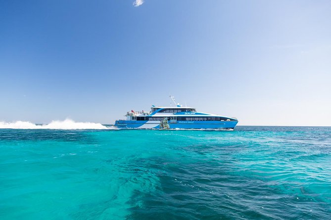 Fremantle to Rottnest Island Roundtrip Ferry Ticket - Holiday Byron Bay