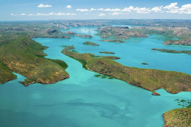 Buccaneer Archipelago Air Tour from Broome Including Cape Leveque - Holiday Byron Bay