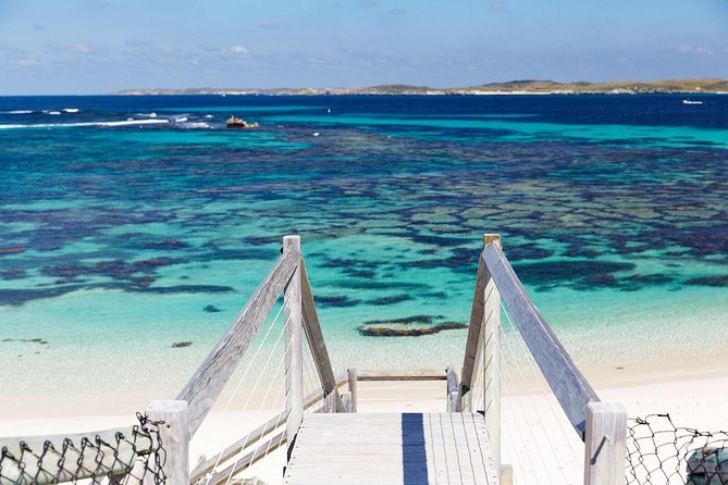 Rottnest Island All-Inclusive Grand Island Tour From Perth - Holiday Byron Bay