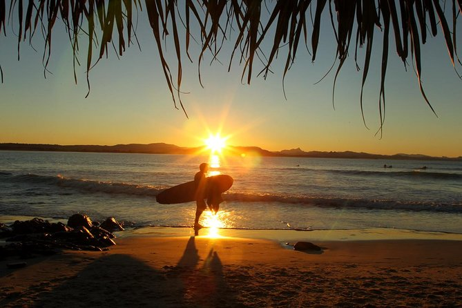 5-Day Byron Bay and Evans Head Surf Adventure from Brisbane Gold Coast or Byron Bay - Holiday Byron Bay
