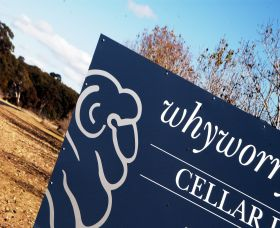 Whyworry Wines - Holiday Byron Bay