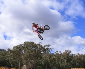 Goanna Tracks Motocross and Enduro Complex - Holiday Byron Bay