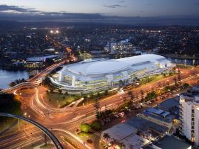 Gold Coast Convention and Exhibition Centre - Holiday Byron Bay