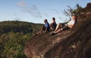 Cooktown Aboriginal Art Tours - Holiday Byron Bay