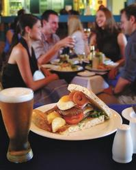 Merrimac Tavern - Holiday Byron Bay