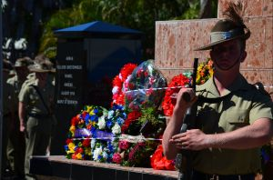 Anzac Day Charters Towers - Holiday Byron Bay