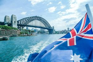 Australia Day Lunch and Dinner Cruises On Sydney Harbour with Sydney Showboats - Holiday Byron Bay
