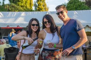 Stanthorpe Apple and Grape Harvest Festival - Holiday Byron Bay