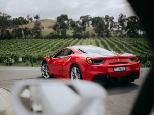 The Prancing Horse Supercar Drive Day Experience - Melbourne Yarra Valley - Holiday Byron Bay