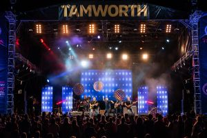 Toyota Country Music Festival Tamworth - Holiday Byron Bay