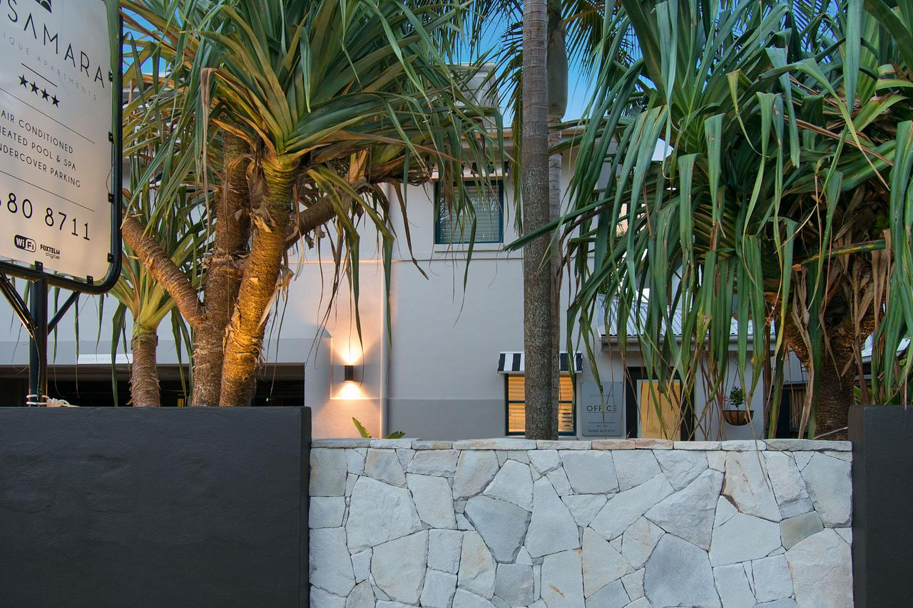 Gosamara Apartments Byron Bay