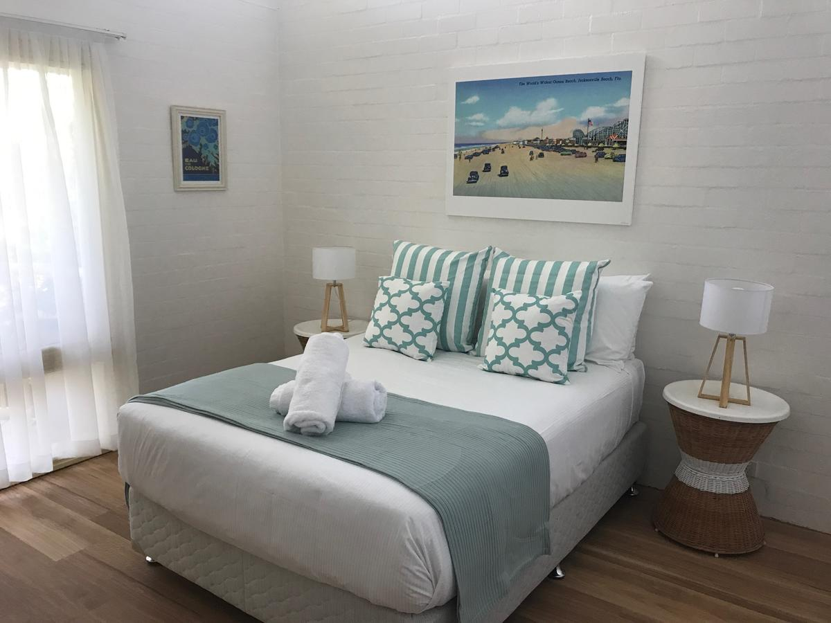 Mariner Bay Apartments Byron Bay