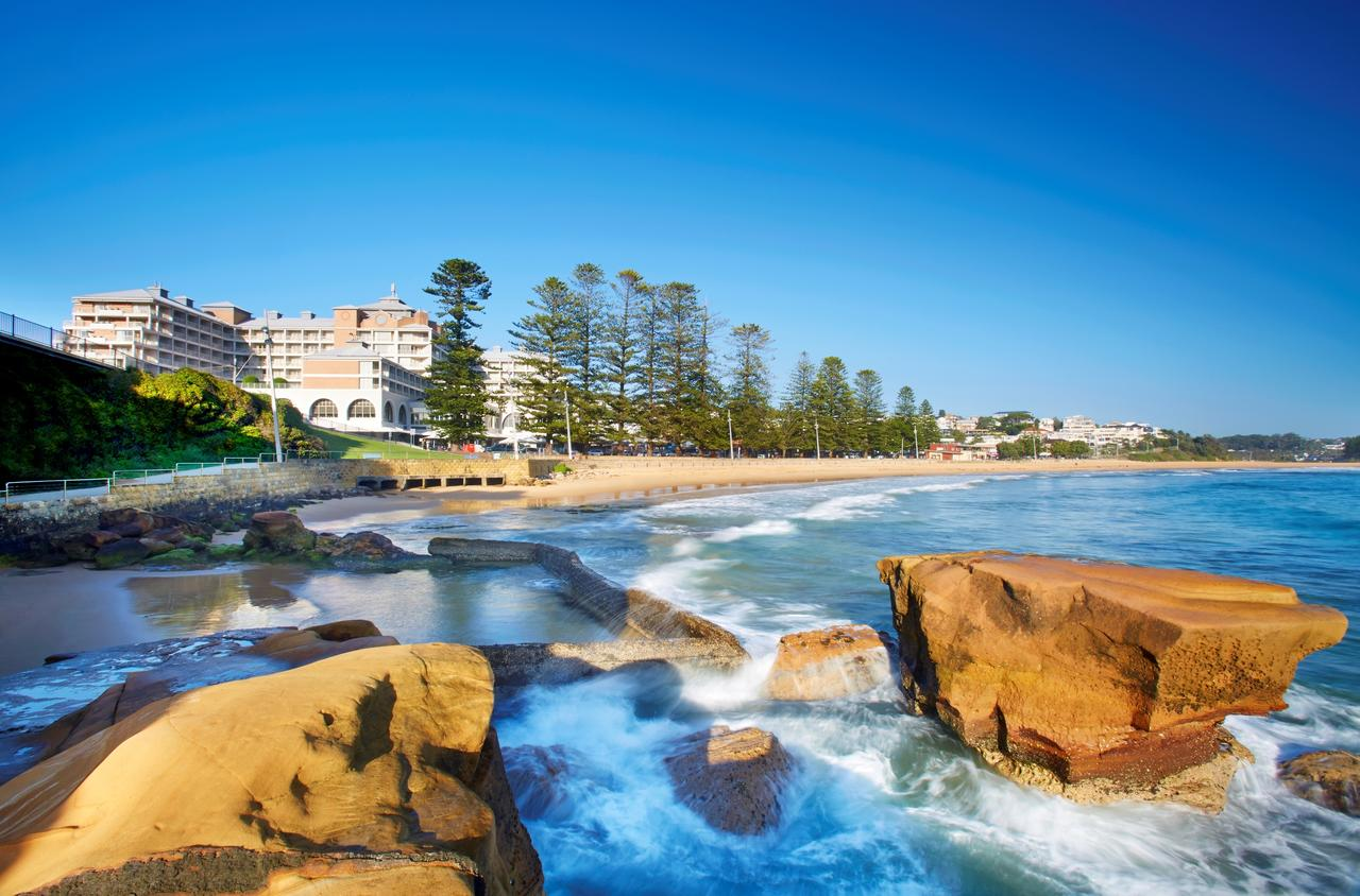 Crowne Plaza Terrigal Pacific - Holiday Byron Bay