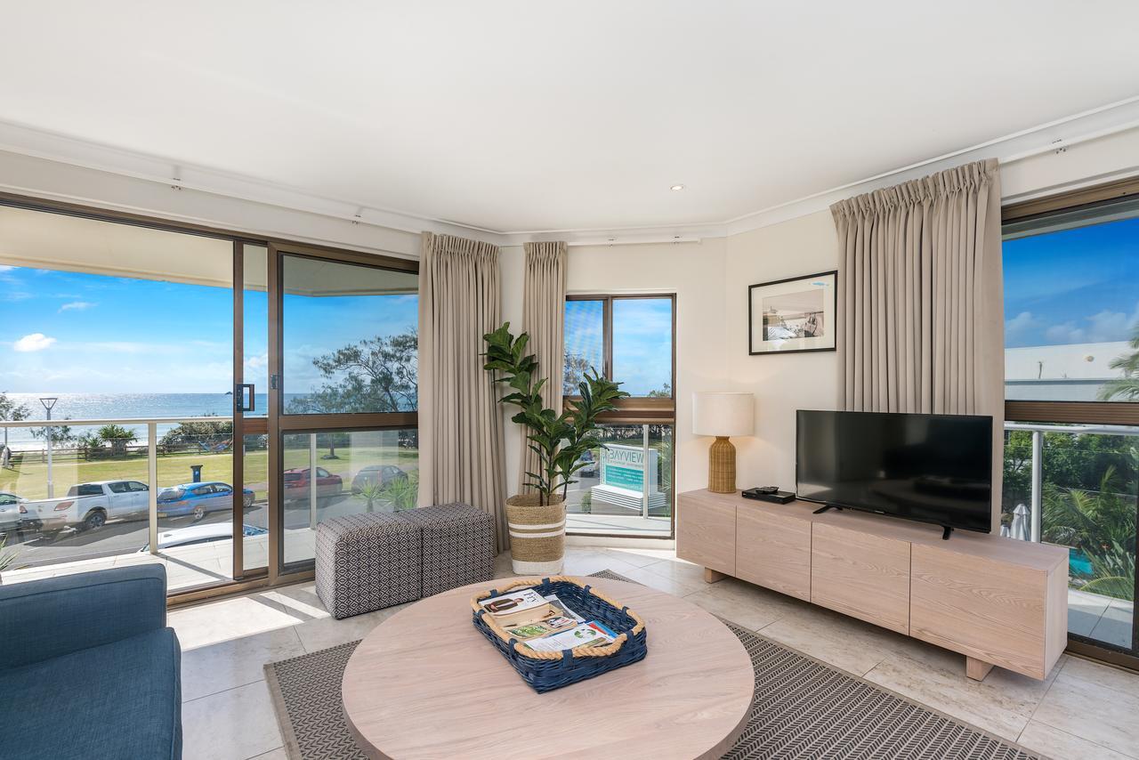 Bayview Beachfront Apartments - Holiday Byron Bay
