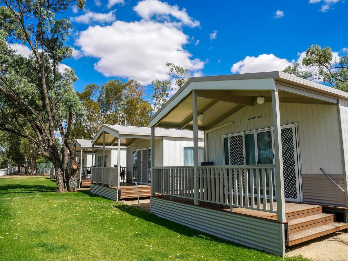Waikerie Holiday Park - Holiday Byron Bay