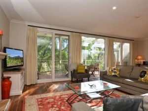 Villa Chianti located within Cypress Lakes - Holiday Byron Bay