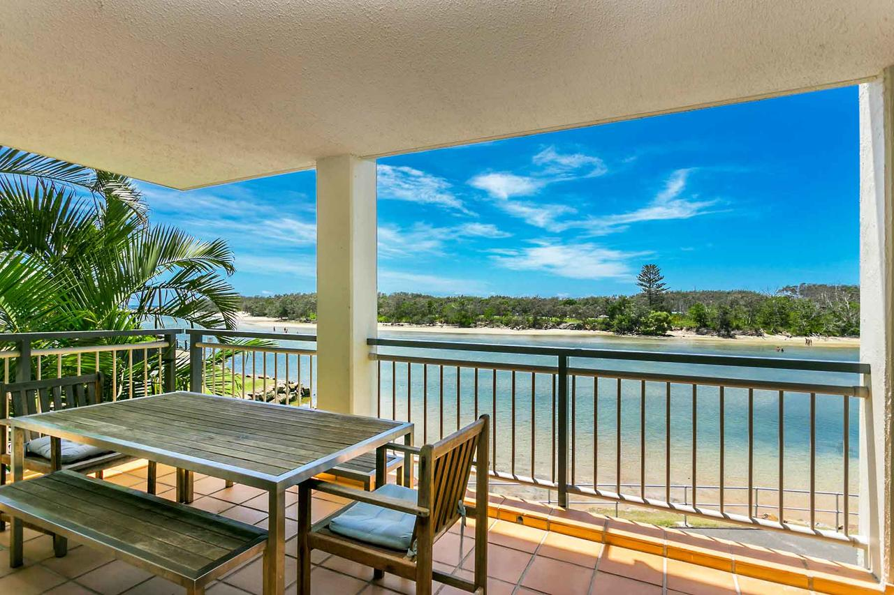 Sunrise Cove Holiday Apartments - Holiday Byron Bay