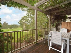 Villa Margarita located within Cypress Lakes - Holiday Byron Bay