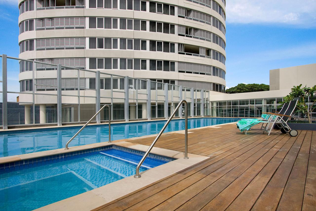 Tweed Ultima Apartments - Holiday Byron Bay