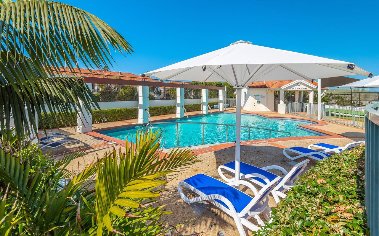 The Sands Resort at Yamba - Holiday Byron Bay